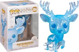Harry Potter Patronus Funko Pop!