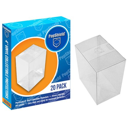 Pop Protector 20-Pack
