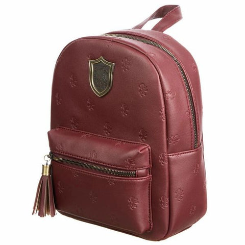 Gryffindor Hogwarts House Mini Backpack