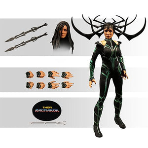 Hela One-12 Collective by Mezco