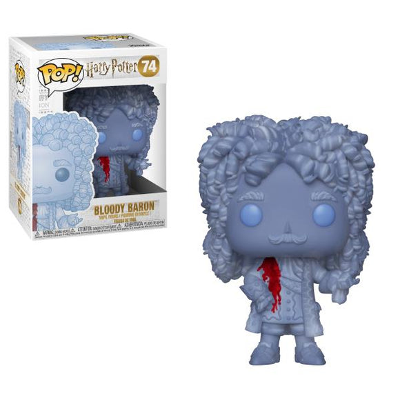 Bloody Baron Funko POP #74