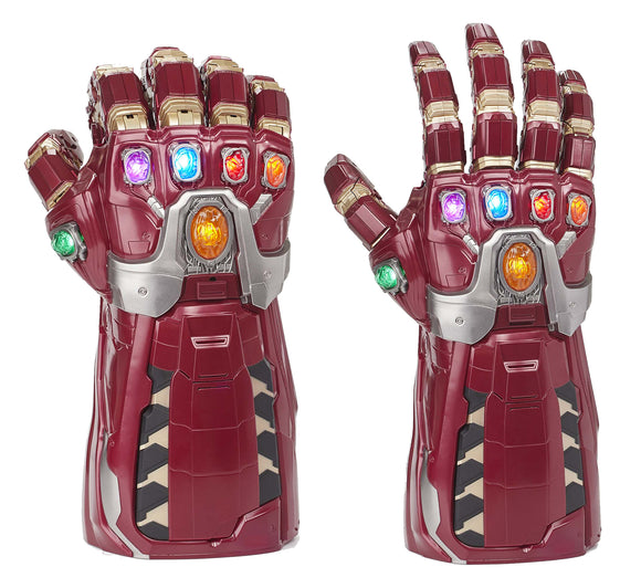 Avengers Endgame Power Gauntlet Marvel Legends
