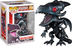 Red-Eyes Black Dragon Yu-Gi-Oh Pop!