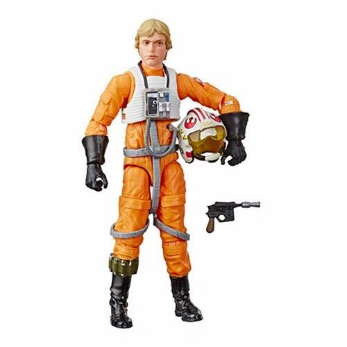 Luke Skywalker (X-Wing Pilot) Vintage
