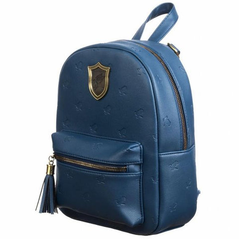 Ravenclaw Hogwarts House Mini Backpack