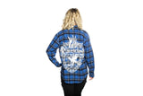 Ravenclaw Flannel by Cakeworthy