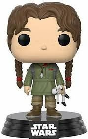 Young Jyn Erso Funko POP #185