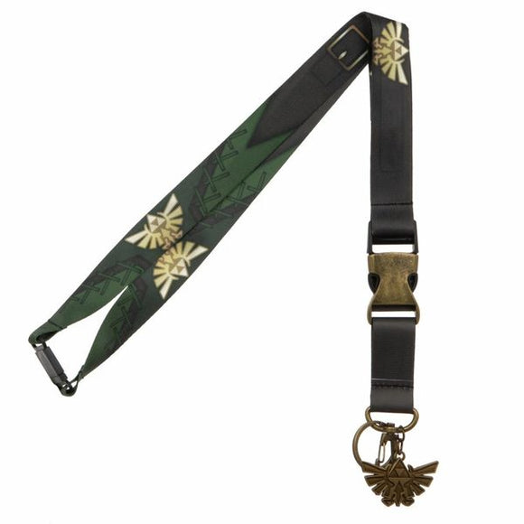 Link Suit Up Lanyard