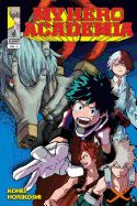 My Hero Academia Manga Vol. 3