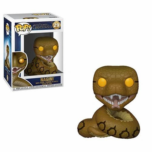 Nagini Funko Pop #29