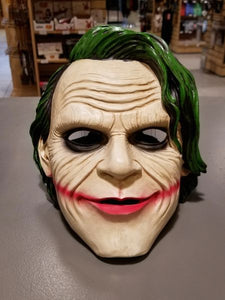 The Joker Resin Mask