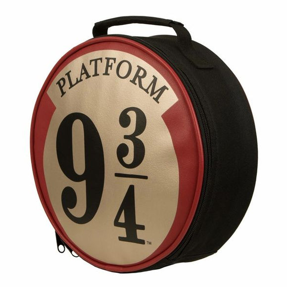 harry Potter Platform 9 3/4 Insulated Lunch Box