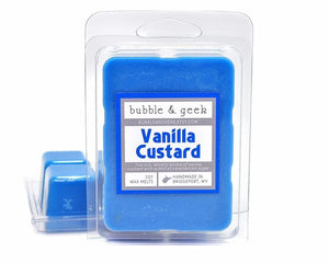 Vanilla Custard Wax Melt