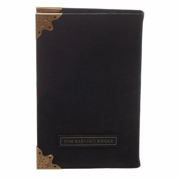 Tom Riddle's Diary Replica Journal