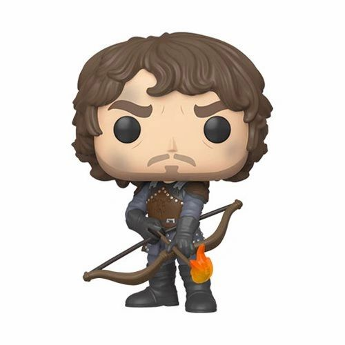 Theon with Flaming Arrows Funko Pop!