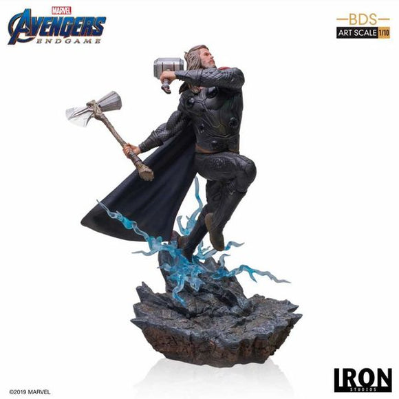 Thor Endgame 1/10th Scale Statue