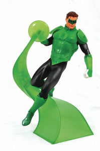 Green Lantern Comic Gallery Statue