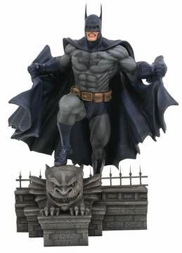 Batman Comic Gallery Statue