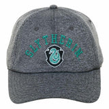 Slytherin Collegiate House Cap