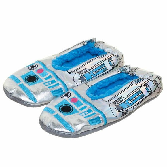 R2-D2 Slippers