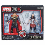 Thor & Sif  Marvel Legends First 10 Years