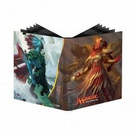 MTG Rivals Of Ixalan Ultra Pro 9-Pocket Binder