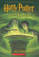 The Half-Blood Prince Paperback