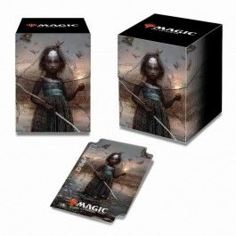 MTG- Aminatou, the Fateshifter Deck Box