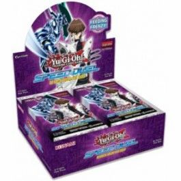 Yu-Gi-Oh! Speed Duel: Attack from the Deep Booster Pack