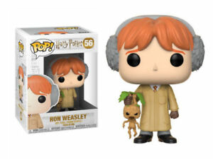Ron Weasley Herbology Funko Pop #56