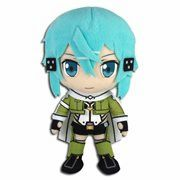 Sword Art Online Sinon Plush