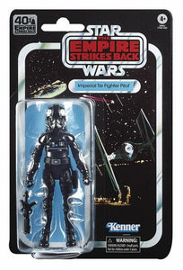 Tie Pilot Black Series ESB 40th Anniversary Wave 2