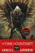 The Time of Contempt (Witcher #4)