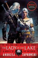 The Lady of the Lake (Witcher #7)