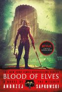 Blood of Elves (Witcher #3)
