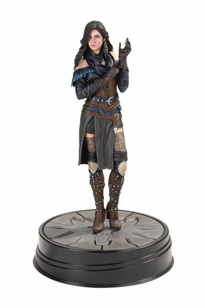 Yennifer Wild Hunt Statue Series 2 Alternate Look
