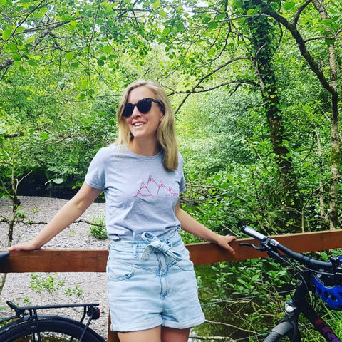 Chariot Ethical Inclusive Clothing