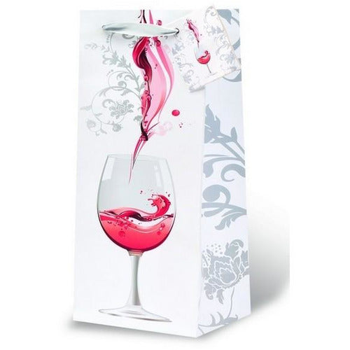 Aromatique Wine Gift Bag