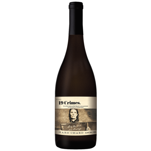 19 Crimes Chardonnay 750ml