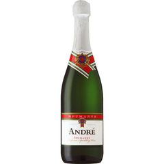 Andre Sparkling Wine Spumante 750ml