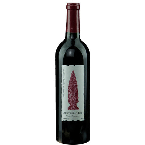 Arrowhead Spring Red Blend 750ml