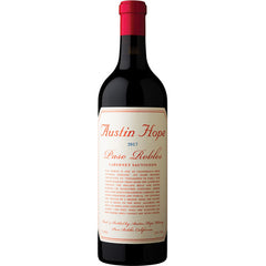 Austin Hope Cabernet Sauvignon 750ml