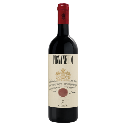 Antinori Tignanello 750ml