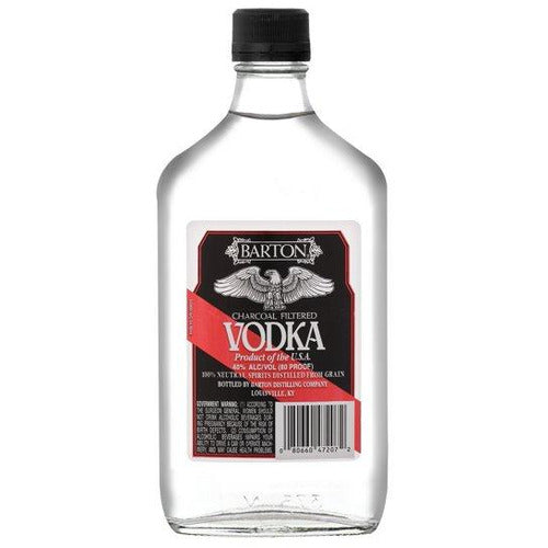Barton Vodka 375ml