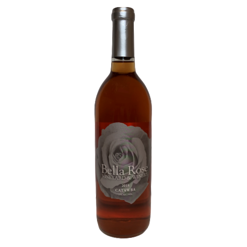 Bella Rose Catawba 750ml