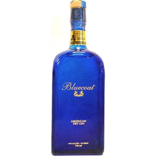 Blue Coat Gin 750ml