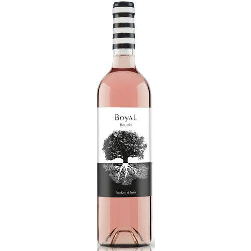 Boyal Rose 750ml