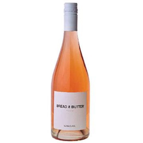 Bread & Butter Rose 750ml
