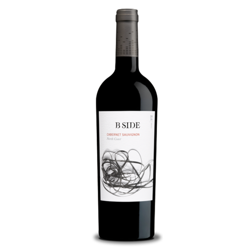 B Side North Coast Cabernet Sauvignon 750ml