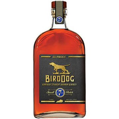 Bird Dog 7yr Sm Batch Bourbon 750ml